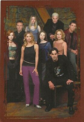 Merlin Buffy Stickers          From 001 To 197 Or P1 To P15      Choose