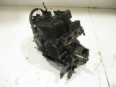 851-5350A3 Complete Powerhead for Mercury Outboard 40 Hp 2 Cylinder 1972-1977