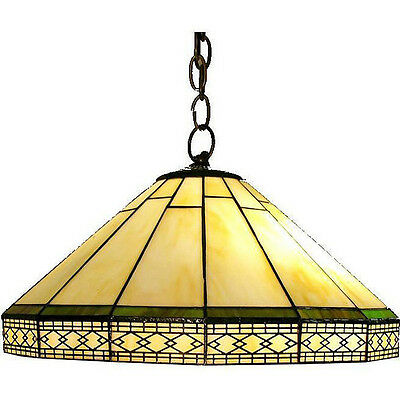 Vintage Antique Style Hanging Ceiling Lamp Romanisc Mission Light Lamps NEW