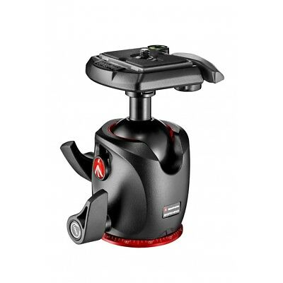 Manfrotto MHXPRO-BHQ2 EX Demo Head sphere with plate quick release 200PL