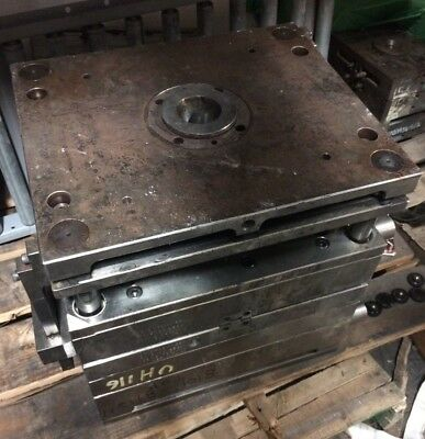 Large 465Kg Plastic Injection Mold made by A.  Fernandes, LDA 1992