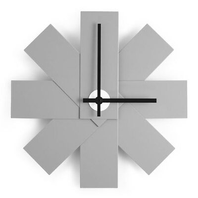 Watch Me Wanduhr Grau Normann Copenhagen