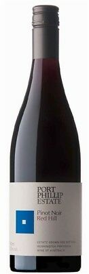 Port Phillip Estate Red Hill` Pinot Noir 2016 (6 x 750mL), VIC.