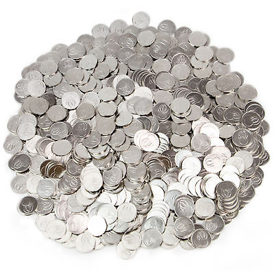 Cherry Slot Machine Tokens, 1000-pack
