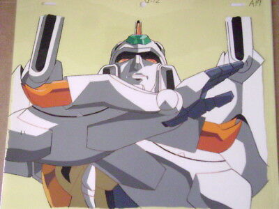 King Of Braves Gaogaigar Gaigar Bank Anime Production Cel