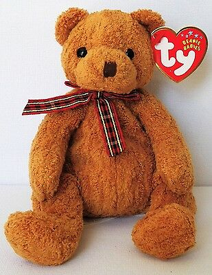 """Fine Collectible """"woody"""" From The Beanie Babies Ty Collection® Retired & Tagged"""