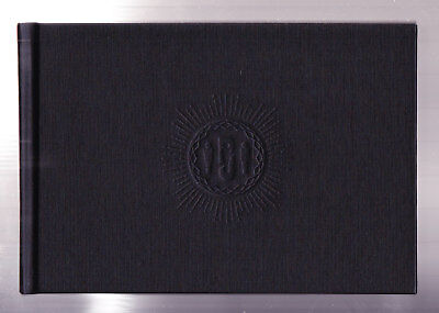PEARL JAM / Live at Third Man Photobook / Limited Edition / Hardcover