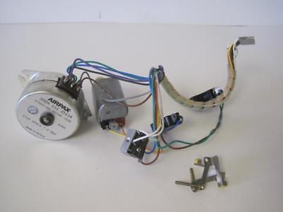 Mettler Toledo Titrator Dl12 Replacement Motors & Switches Airpax 9904 112 35114