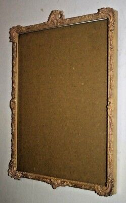 Baroque Antique Vintage French Style Picture/Photo Frame Wall Hanging Rococo