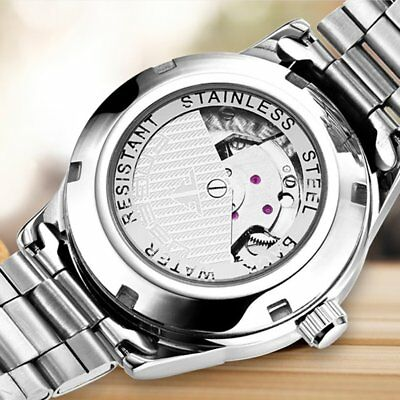 Fashion Women Watch Waterproof Full Automatic Mechanical Watch For Female CV