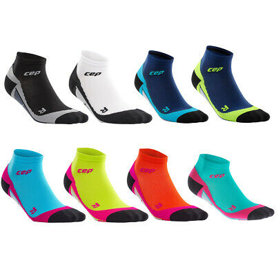 CEP Dynamic+ Low-Cut Socks Damen Kompressionssocken Strümpfe Laufsocken WP4A0