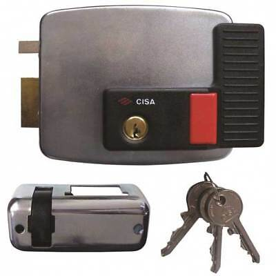 Cisa 11931 Electric Lock LHI (11931-60-2)