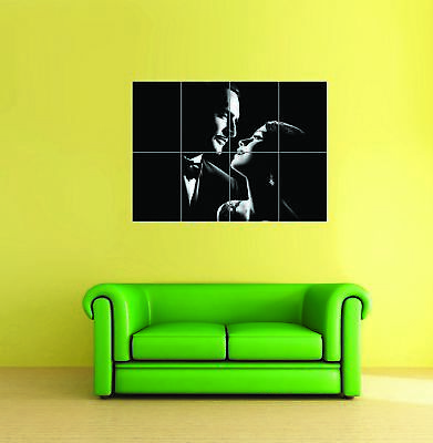 THE CROW MOVIE Poster Wall Art Classic Film Print Image Giant ...