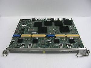 Force10 LC-EF-10GE04P 4-port 10 Gigabit Ethernet  LAN/WAN PHY Line Card