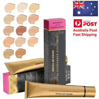 Foundation Legendary High Covering Make Up