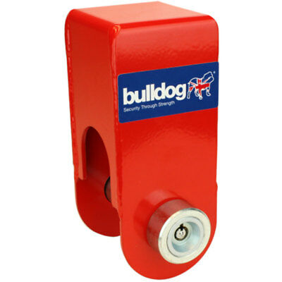 Bulldog Fuel Tank Lock (FTP10)