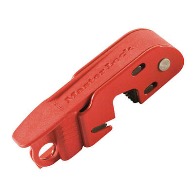 Master Lock 493B Circuit Breaker Grip Tight (ML-493B)
