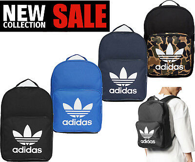 Adidas Originals Classic Backpacks - Adidas School Bags - Best Every Day  Sales 34f1f7048e6c7