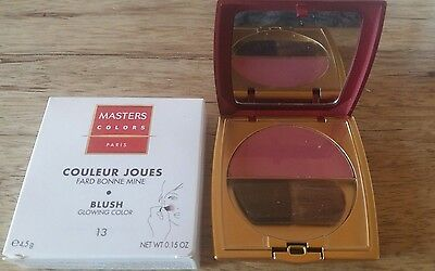 Couleur joue  Master colors neuf guinot