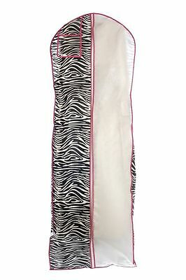 Garment Bag ZEBRA Breathable One Dozen High Quality  Dresses Bridal for Wedding