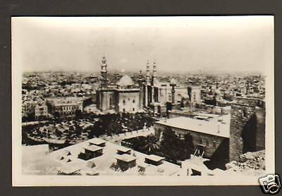 Le Caire (Egypte) Mosquees Sultan Hassan & Rifaieh
