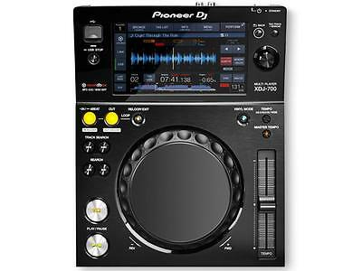 Pioneer Xdj-700 Deck Digitale Compatibile Rekordbox