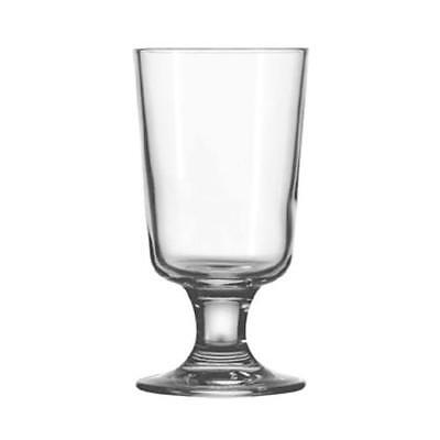 Anchor Hocking - 2908M - Excellency 8 oz Footed Hi-Ball Glass