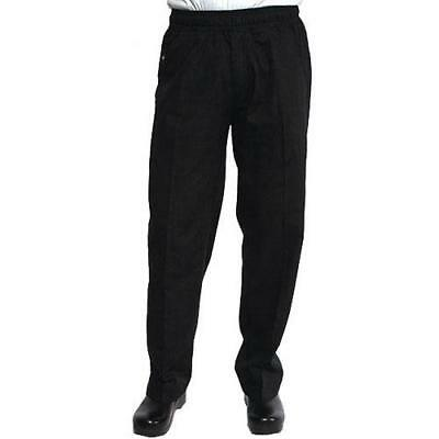 Chef Works Better Built Baggy Chef Pants - Black & Navy - All Sizes