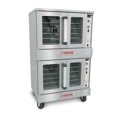 Southbend Convection Oven Double Bronze Series BGS/22SC