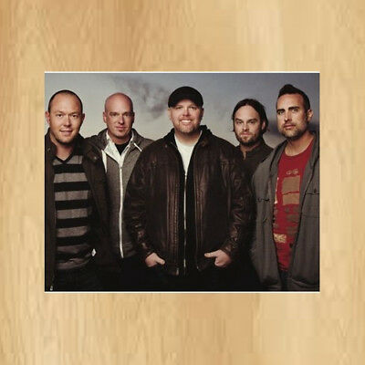 PlayList: The Very Best Of MercyMe (CD) By: Anderson