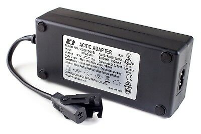 Kaidi Electrical KDDY008B Power Supply Adapter Transformer 29V 2A OEM