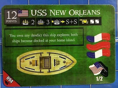 Pirates of the South China Seas - USS New Orleans 094