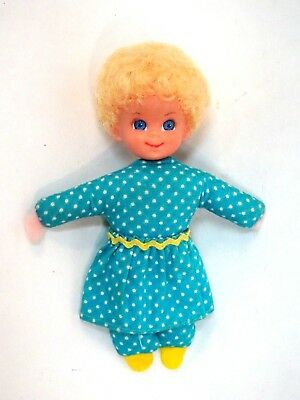 Vintage Mattel 1967 Talking Buffys Cloth Little Mrs Beasly Doll Only*
