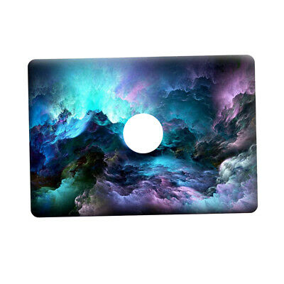 Decal Vinyl Skin Cover Protector for New MacBook Pro 13.3inch Notebook #4