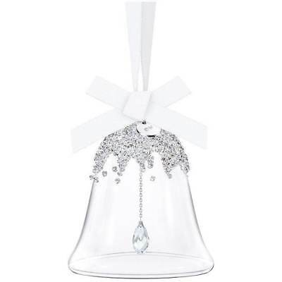 AnnualEdition2016 Small Christmas Bell Ornament