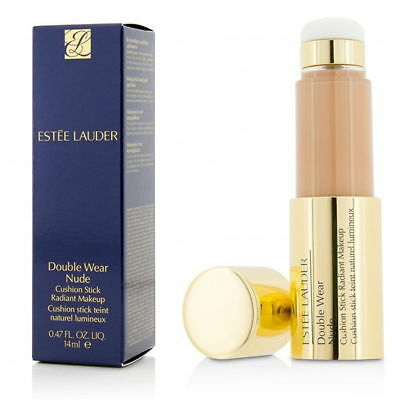 Estee Lauder Double Wear Nude Cushion Stick Radiant Makeup -2C3 Fresco- new