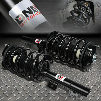 Front Loaded Shock Strut /& Spring LH or RH for 96-07 Ford Taurus Mercury Sable
