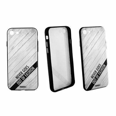 Comz Muke series case for iPhone7 - White