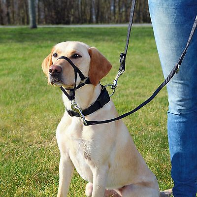 TRIXIE Top Trainer Training Harness All Size Dogs Helps Stop Pulling On The Lead