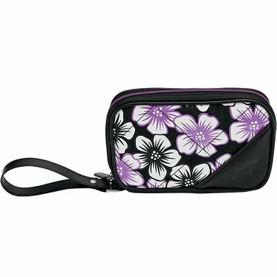 Callaway Golf 2018 Ladies Uptown Floral Clutch Accessory Bag