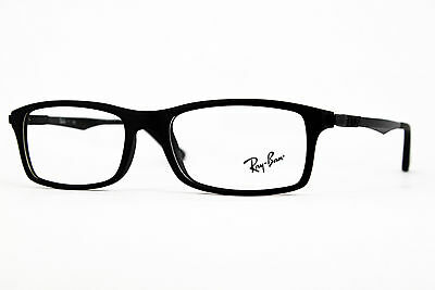 Ray Ban Fassung / Glasses Inkl. Etui RB7017 5196  54[]17 145 #11(31)
