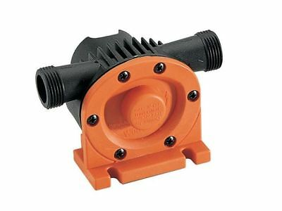 Wolfcraft 2207 Super Pump Attachment for Power Drill 3000 Litre Per Hour
