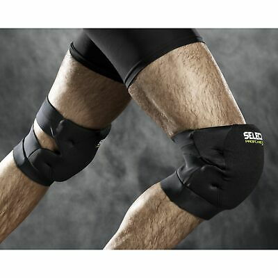 Select Kniebandage Volleyball Bandage Knie Sportbandage Volleyballbandage