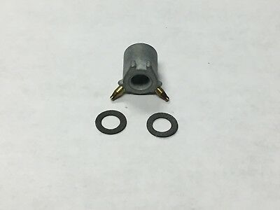 Holley QFT AED Holley 121-228 Anti-Pull Accelerator Pump Nozzle .028