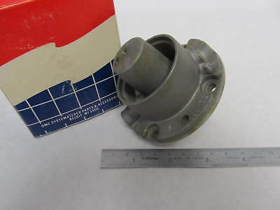 982034 0982034 Oil Pump Cover & Pin for OMC Stern Drives