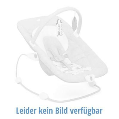 Joie Wippe Babywippe Wish mit Vibration Design In The Rain | NEU