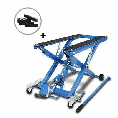 Scissor Jack Lift BXL for Harley Davidson Road King/ Classic, Softail Breakout