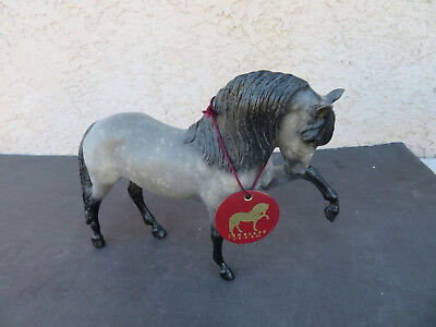 Breyer Andalusian Stallion El Campeador 1995 SR West Coast Jamboree Legionario