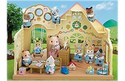 Sylvanian Families Forest Nursery. by Sylvanian Families