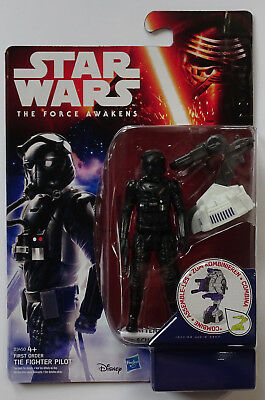 HASBRO® B3450 Star Wars® The Force Awakens First Order Tie Fighter Pilot™ (10cm)